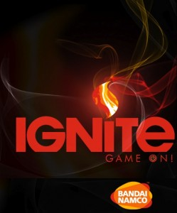 Namco Bandai IGNITE Interest In Their Upcoming Games With Special Event