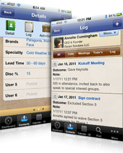 VIPorbit Is A Full-Featured Mobile Relationship Manager For Your iPhone