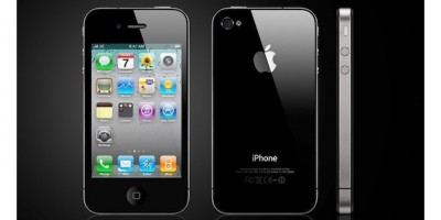 Rumor: iPhone 5 Will Feature A Four Inch Screen?
