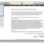Apple Updates The iTunes Terms And Conditions To Reflect The New In-App Subscription Policy