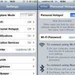 Personal Hotspot: Everything You Need To Know