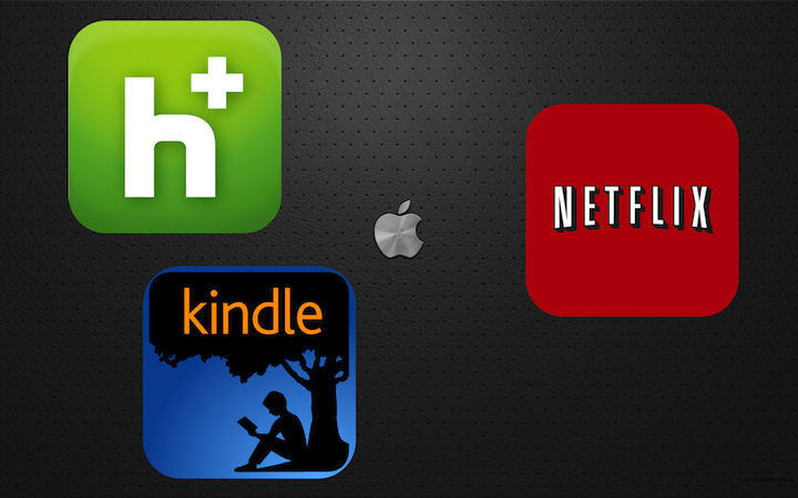 Amazon Kindle, Hulu+, And Netflix Apps Could Go Dark July 1st