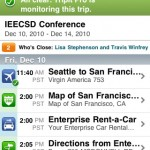 """TripIt - Travel Advisor (no ads) """"Automagically"""" Builds Your Itinerary"""
