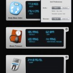QuickAdvice: Follow Your Weight, Blood Pressure, And Sugar With HealthTracker For iPad