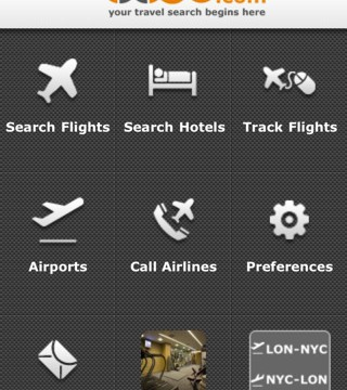 Track Flights, Find Hotels, Call Airlines All With iXiGO Travel