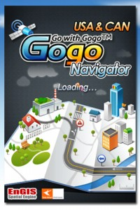 Find Anything, Go Anywhere With Gogo Navigator