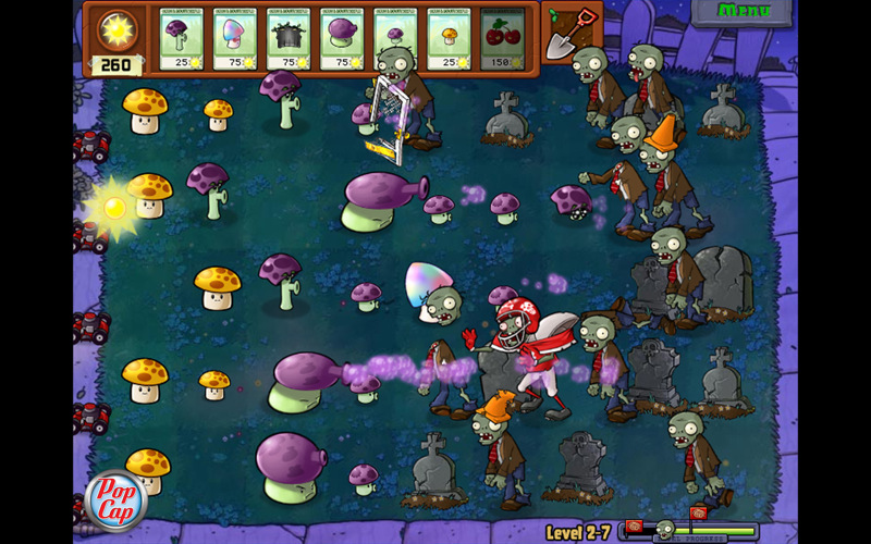 Plants vs. Zombies Comes To Mac App Store With A Fatal Flaw