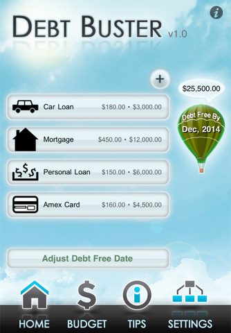 Overwhelmed By Your Finances? Let Debt Buster Help You