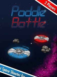 Defend Your Ship In This Intergalactic Space Battle