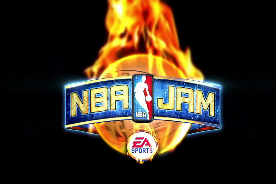 EA Mobile Teases Upcoming NBA JAM With Screenshots And A Short Gameplay Video
