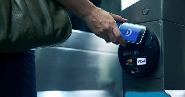 Visa Testing NFC Capable iPhones In Europe