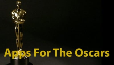 AppList Updated: Apps For The Oscars