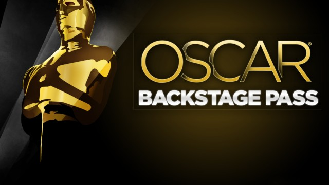 Visit The Red Carpet And Academy Awards Ceremony Live Using The Oscar Backstage Pass App