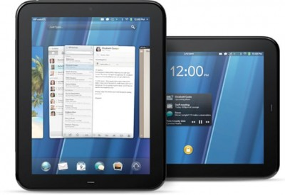 What Apple Can Learn From The HP TouchPad
