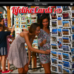 First Look: Lifelike Cards HD Shifts Focus To Greeting Cards
