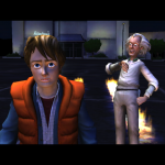 First In A Series Of Back To The Future Games Arrives In The App Store