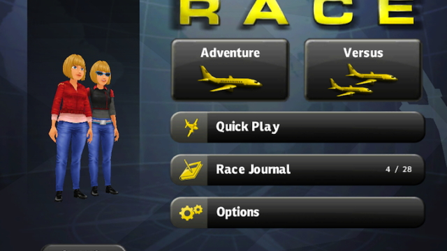 The Amazing Race Comes To The iPad