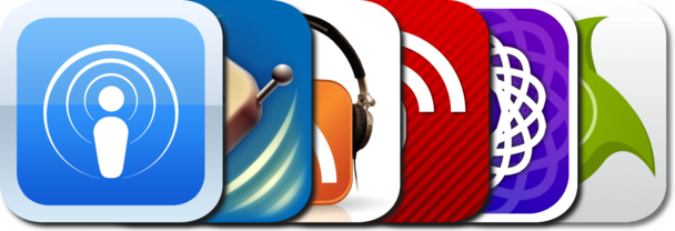 New AppGuide: Podcast Apps For The iPhone
