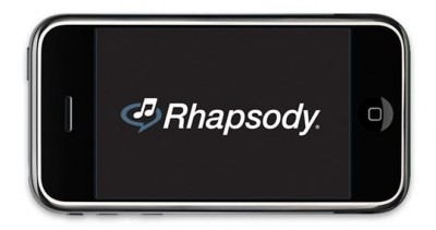 Rhapsody Could End Up Suing Apple Over In-App Purchase Policies