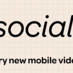Upcoming Socialcam App Will Make iPhone Video Sharing Easier