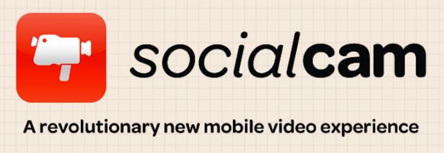 Upcoming Socialcam App Will Make iPhone Video Sharing Easier