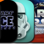 New AppGuide: Star Wars Games For The iPhone