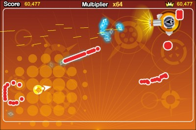 Grab A Friend And Take On The Evil Red Dots Together In Tilt To Live's New Viva La Coop Mode