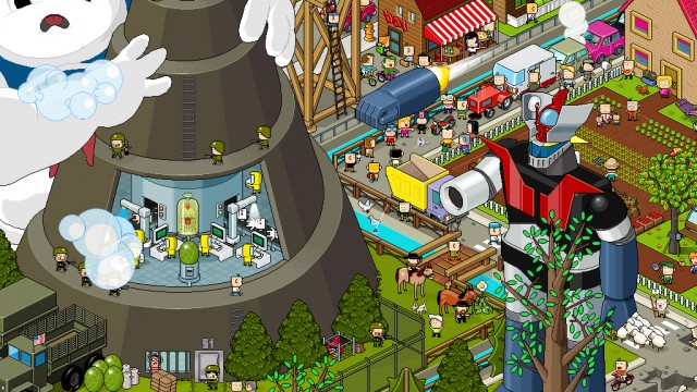 Time Geeks: Find All! Update Adds A Bunch Of New Challenges And Modes