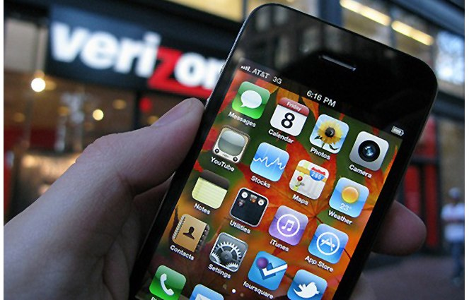 Initial Verizon iPhone Sales Simply Weren't All That Great