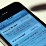 AT&T Provisions Personal Hotspot In iOS 4.3 Beta 3?