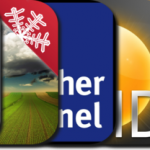 New AppGuide: Best iPhone Weather Apps