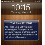 AT&T Warns MyWi Users: You Need An Additional Plan To Tether