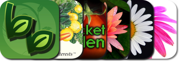 New AppGuide: Gardening Apps