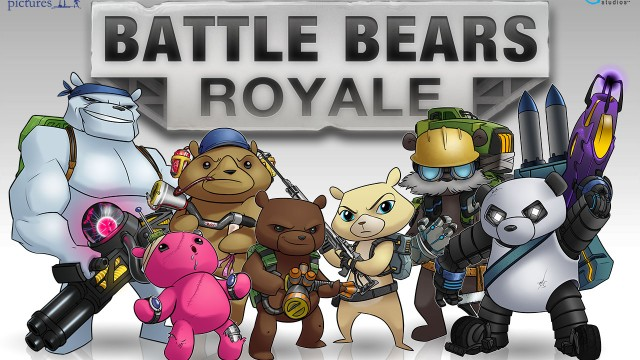 GDC 11: Upcoming Battle Bears Games to Push Rainbow Explosions to the Max