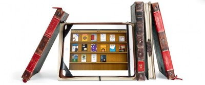 BookBook For iPad Can Cover Both iPads In Style