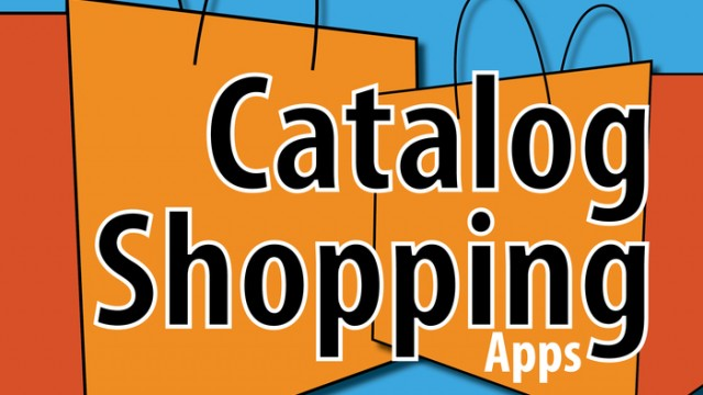 New AppList: Catalog Shopping Apps For The iPad