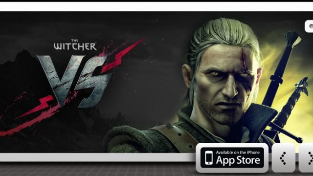 The Witcher: Versus - A New Game From Chillingo, Publishers Of Minigore