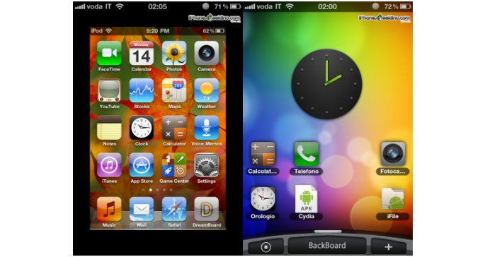 Jailbreak Only: DreamBoard - An Awesome Alternative To WinterBoard