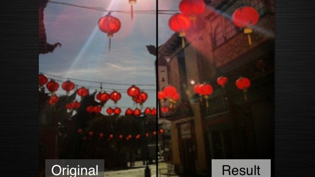 Get Unique HDR Photos With Dynamic Light On Your iPhone, Plus A Chance To Win A Copy!