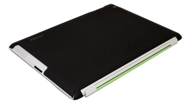 Smart Cover Enhancer: Protect The Back Of Your Smartly Covered iPad 2