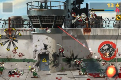 GDC 11: Upcoming ZombieSmash Update is Like a Sequel, Plus a Giveaway!