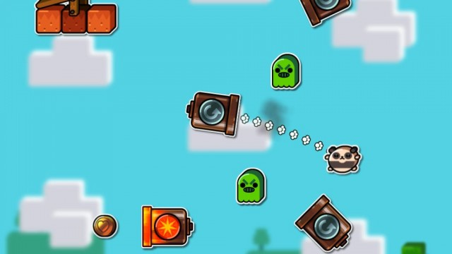 Review: Land-a-Panda: Fun With Physics!