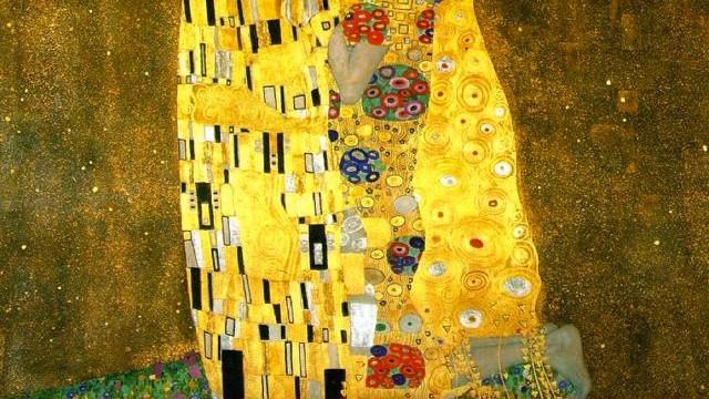Klimt Calendar HD: Can Art Make You More Productive?