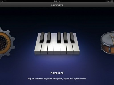 Join The Jam: Make Music Like A Pro With GarageBand For iPad