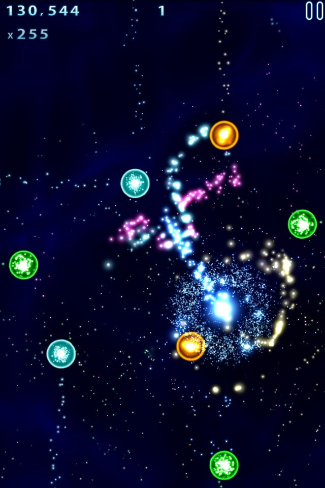 Is Collision Effect The Most Hectic Game Ever?