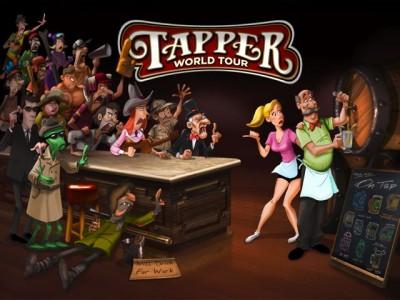 Get Keg Tapping: Tapper World Tour HD