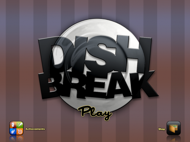 OOPA! Plate Smashing Fun Has Moved From Greece To iOS: Dish Break
