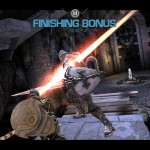 iPad 2 vs. iPad 1 Showdown: Infinity Blade