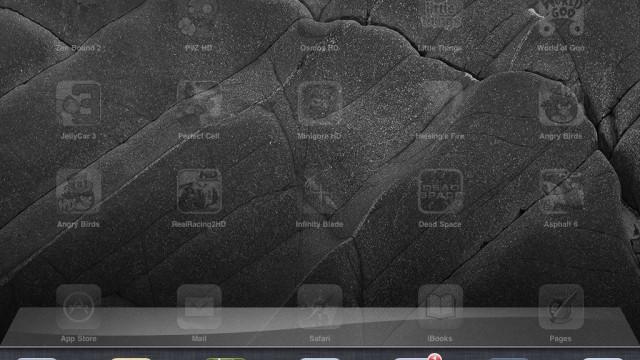 The iPad 2 Offers True Multi-Tasking Compared To iPad 1