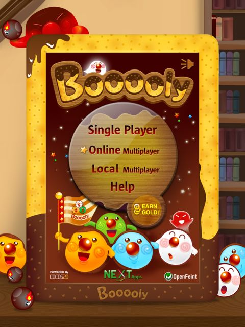Booooly! Was A Hit In 2010. Can Booooly! HD Bring It In 2011?